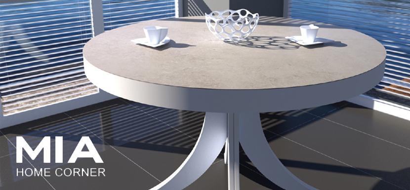 muebles madrid mesa terraza