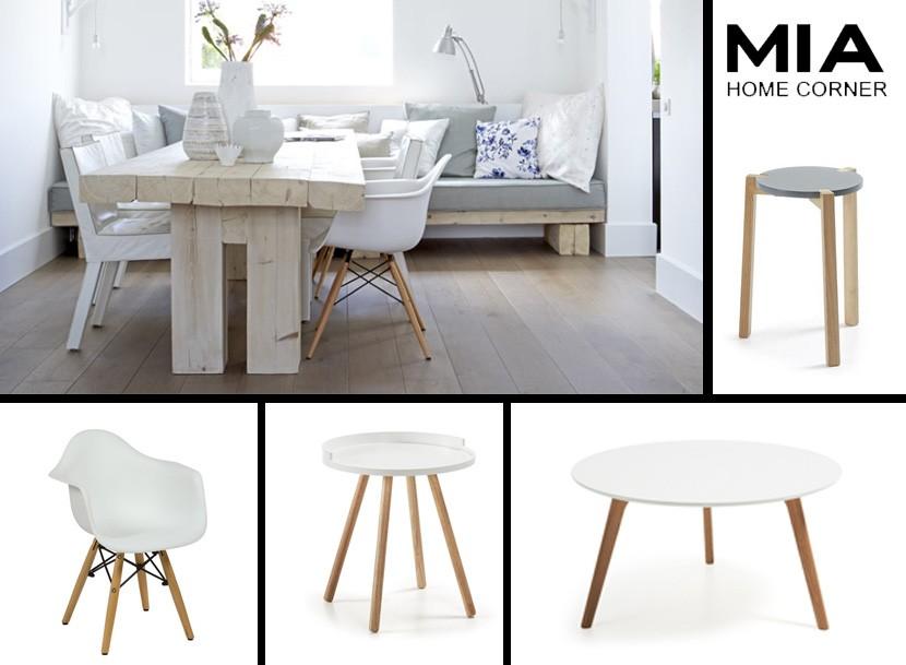 muebles madrid muebles estilo nordico