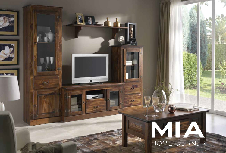 Muebles de salon en wallapop 20170807061222 for Muebles de salon malaga