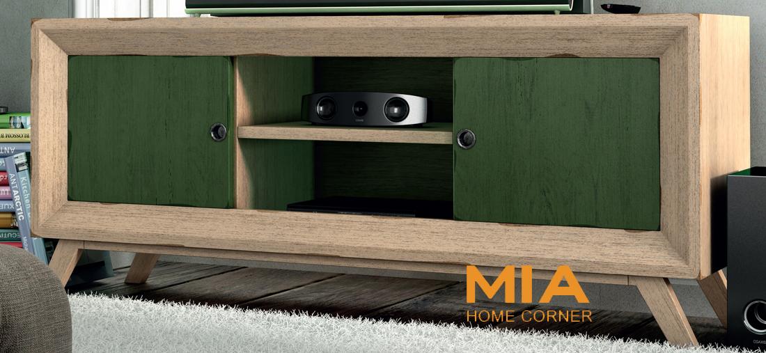 tienda de muebles madrid mesa tv vintage