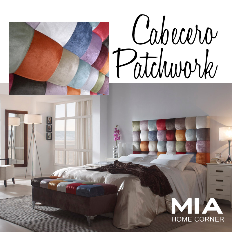 Tienda de muebles madrid muebles patchwork for Factory de muebles en madrid
