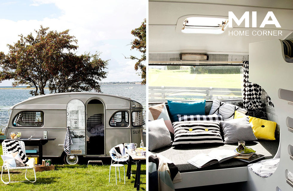 Tienda de muebles madrid 4 trucos para tu caravana for Factory de muebles en madrid