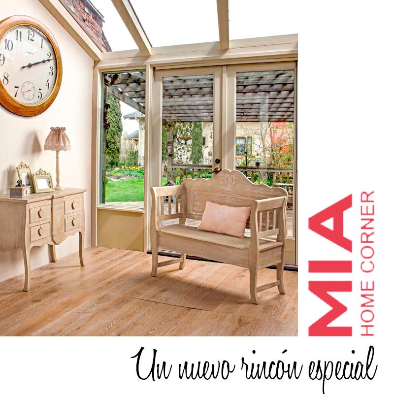 Tienda de muebles madrid decoraci n sal n - Tiendas de muebles en montigala ...