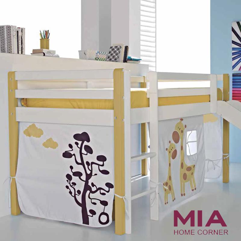 tienda de muebles madrid dormitorio infantil