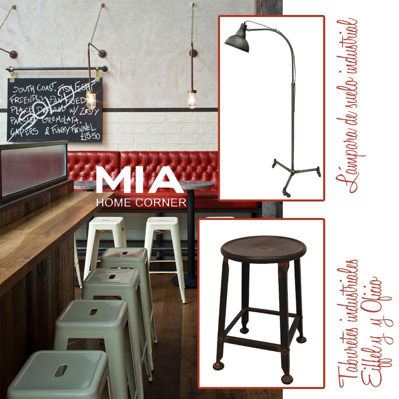 Tienda de muebles madrid finest decoracin tienda estilo for Muebles boom madrid