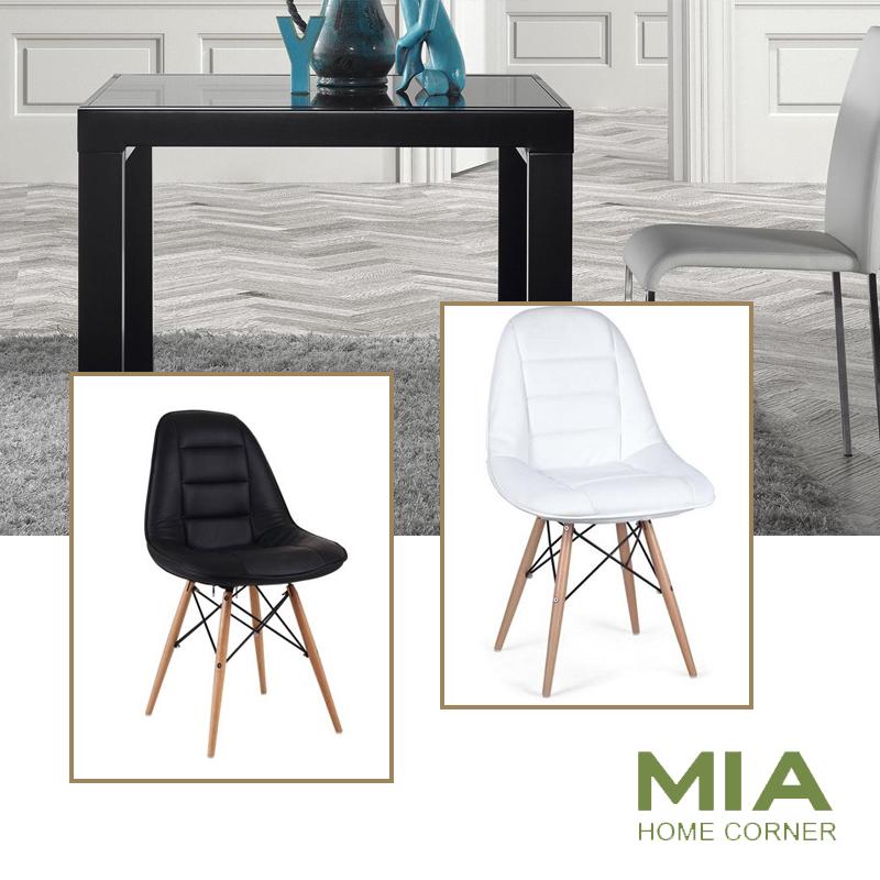 Tienda de muebles madrid sillas de comedor for Comprar sillas de salon