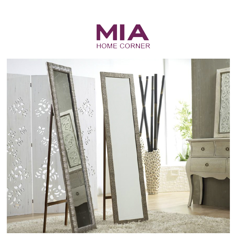 Espejo de Píe . Mia Home Corner