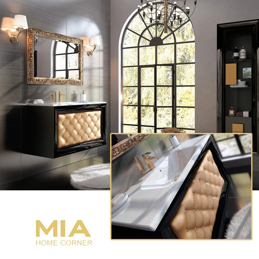 Tienda de muebles madrid tendencias ba os 2016 for Factory de muebles en madrid