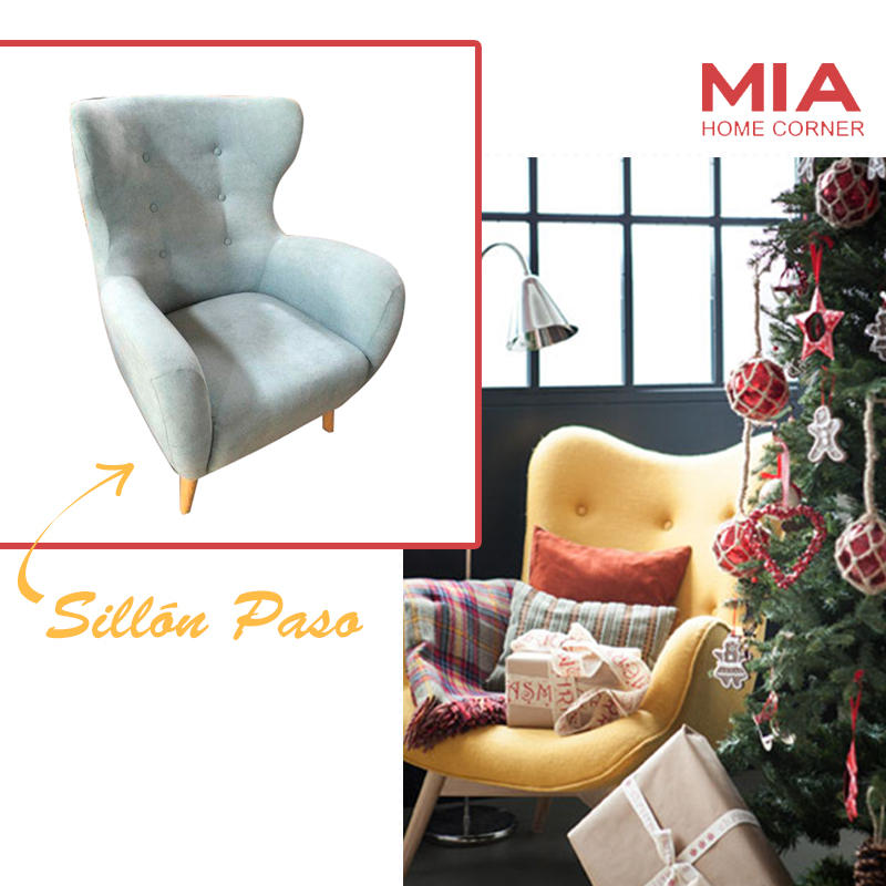 sillon escandinavo